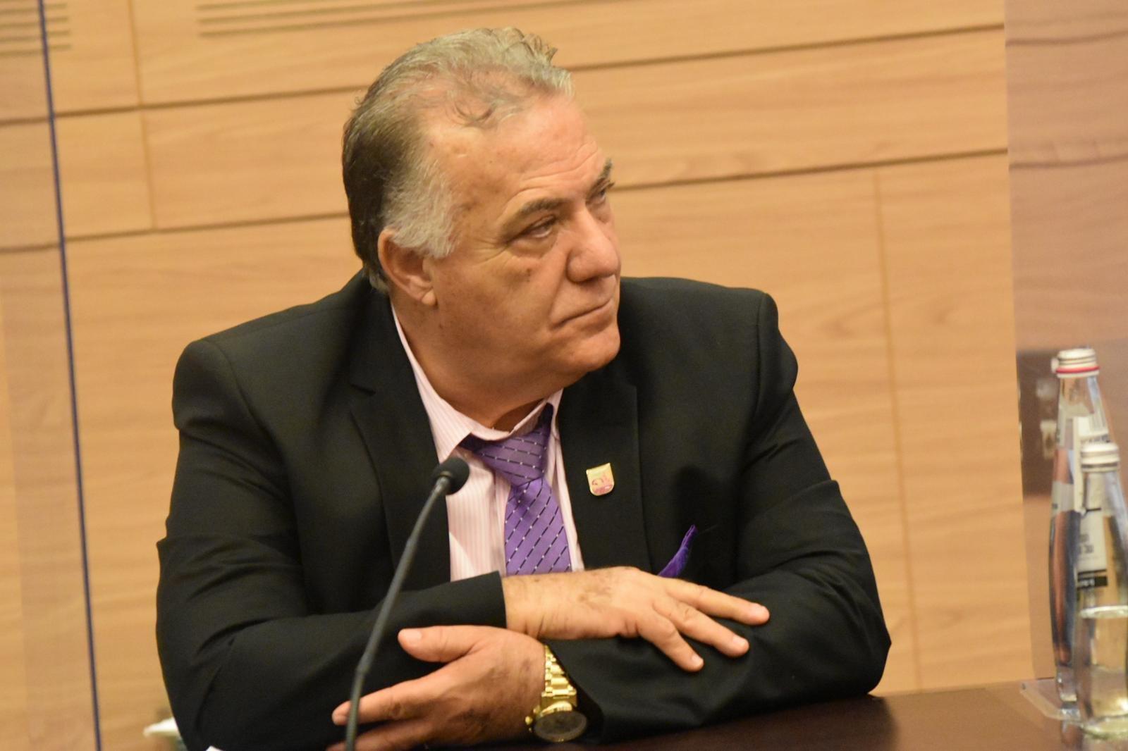 بمبادرة النائبة يزبك: لجنة الداخلية البرلمانية تناقش وضعية الناصرة في أعقاب أزمة الكورونا