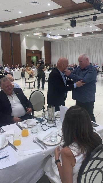 الوزير عيساوي فريج يفتتح مؤتمر التعايش الرّياضي-5