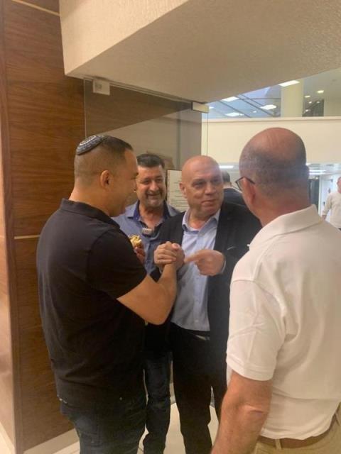 الوزير عيساوي فريج يفتتح مؤتمر التعايش الرّياضي-9