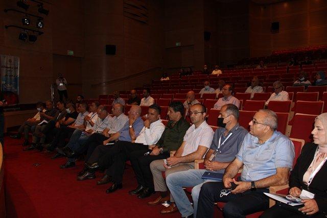أم الفحم: مشاركة واسعة في مؤتمر ريادة الأعمال لرفع المستوى الاقتصادي في المدينة-10