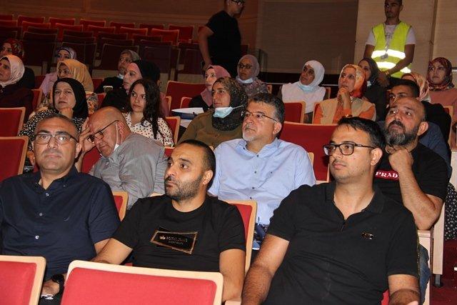 أم الفحم: مشاركة واسعة في مؤتمر ريادة الأعمال لرفع المستوى الاقتصادي في المدينة-15