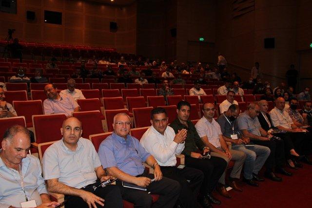 أم الفحم: مشاركة واسعة في مؤتمر ريادة الأعمال لرفع المستوى الاقتصادي في المدينة-17