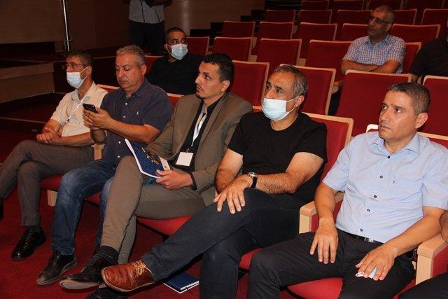 أم الفحم: مشاركة واسعة في مؤتمر ريادة الأعمال لرفع المستوى الاقتصادي في المدينة-20