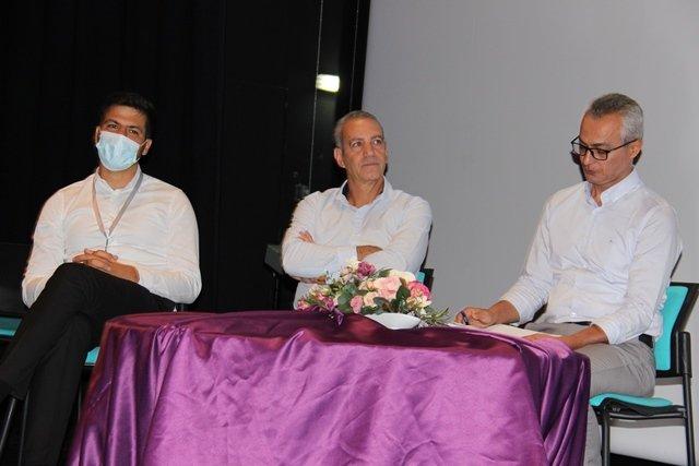 أم الفحم: مشاركة واسعة في مؤتمر ريادة الأعمال لرفع المستوى الاقتصادي في المدينة-23