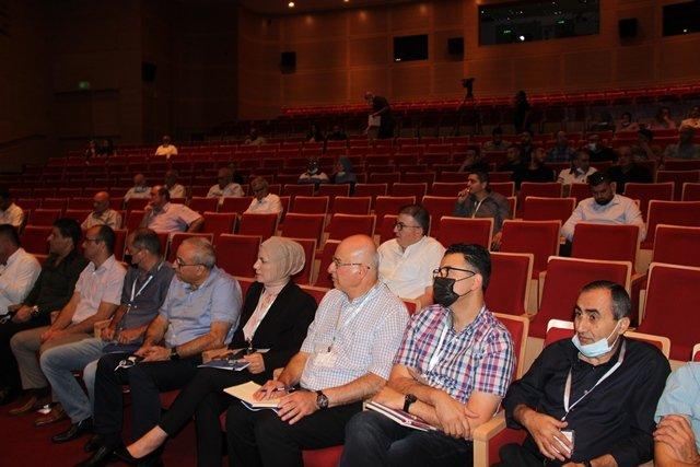 أم الفحم: مشاركة واسعة في مؤتمر ريادة الأعمال لرفع المستوى الاقتصادي في المدينة-26