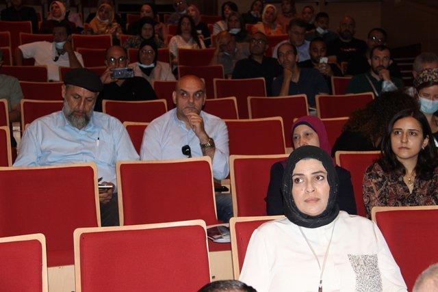 أم الفحم: مشاركة واسعة في مؤتمر ريادة الأعمال لرفع المستوى الاقتصادي في المدينة-29