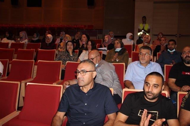 أم الفحم: مشاركة واسعة في مؤتمر ريادة الأعمال لرفع المستوى الاقتصادي في المدينة-30