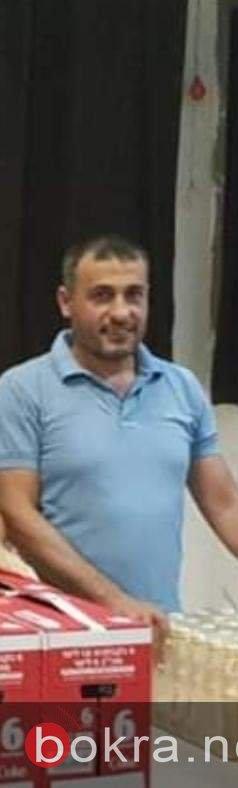 الطيبة الزعبية: مصرع عبدالرحمن عبد اللطيف جاروشي  ( 39 عاما ) بعد اصابته خلال شجار بين عائلتين