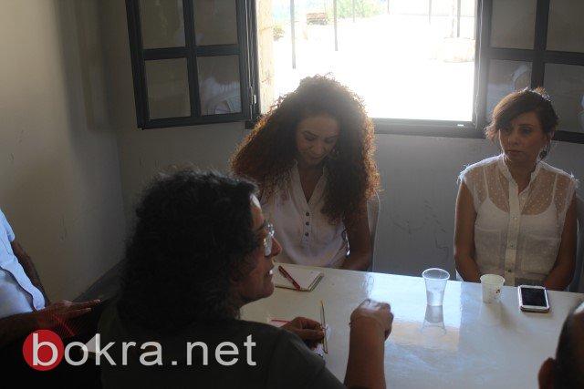 القائمة المشتركة تعقد اجتماعا حول قضايا حوادث العمل وسبل مواجهتها، 85% من ضحايا حوادث العمل هم عرب