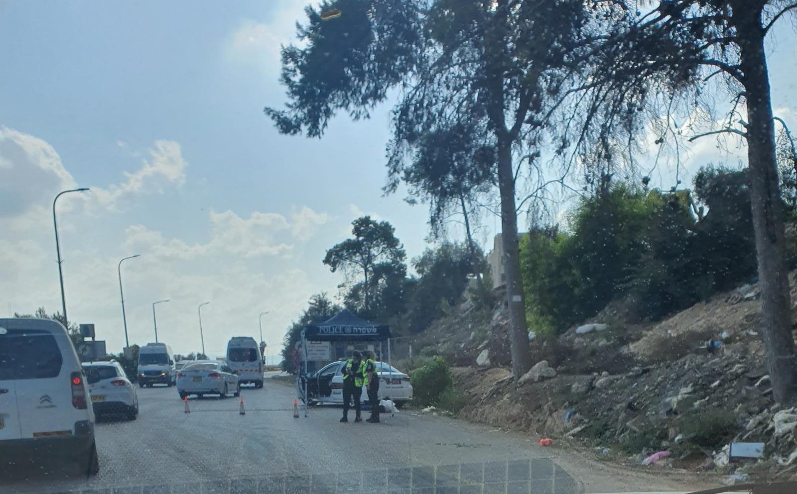 قوات من الجيش والشرطة معززة بطائرة مروحية في إكسال وجبل القفزة-1