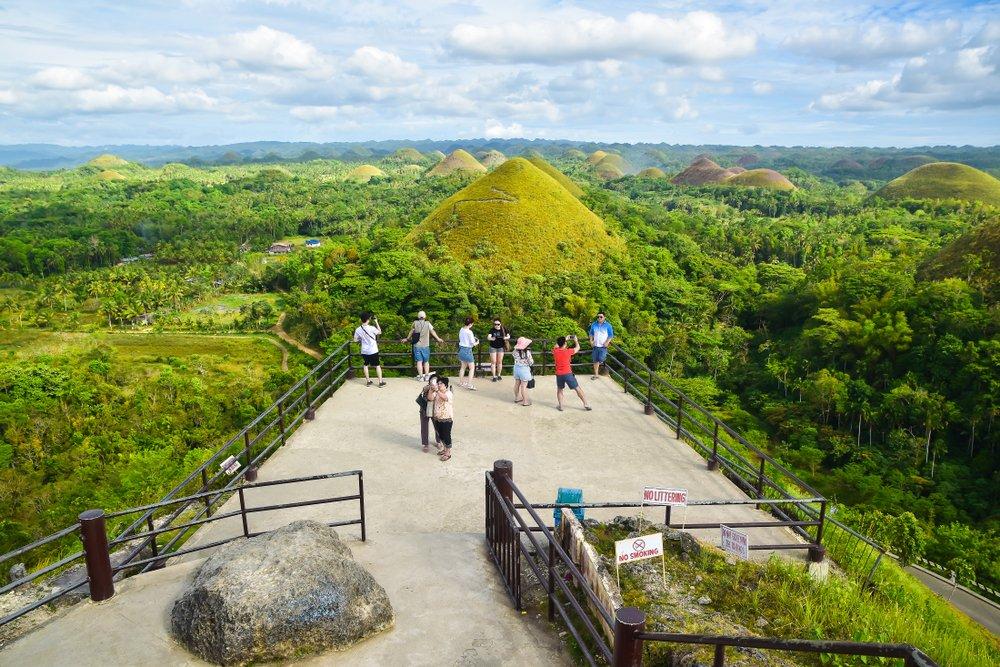 """تعرفوا على جزيرة """" بوهول """" في الفلبين-0"""