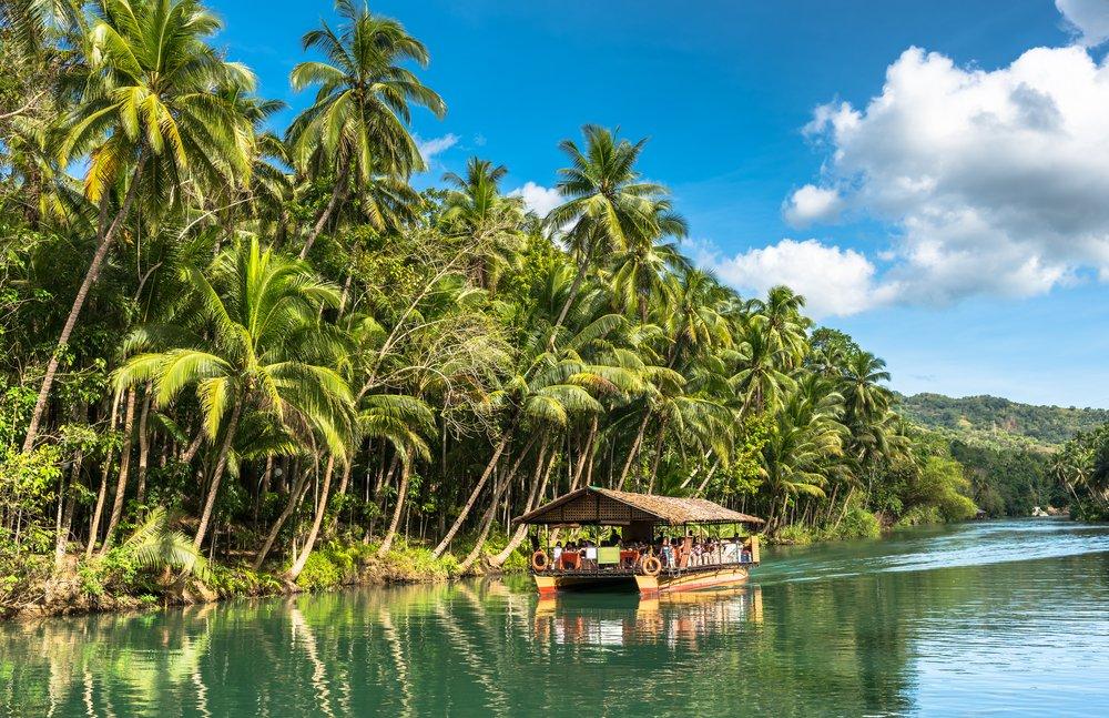 """تعرفوا على جزيرة """" بوهول """" في الفلبين-2"""