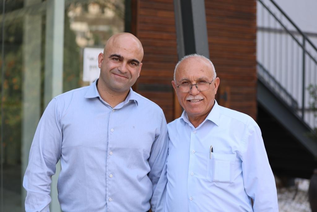 """وعد بدعم كبير لمستشفيات المدينة.. وزير الصحة في الناصرة يتحدث لـ""""بكرا""""، وهذا ما قاله عن """"الكنابيس""""-1"""