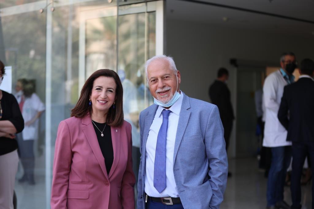 """وعد بدعم كبير لمستشفيات المدينة.. وزير الصحة في الناصرة يتحدث لـ""""بكرا""""، وهذا ما قاله عن """"الكنابيس""""-7"""