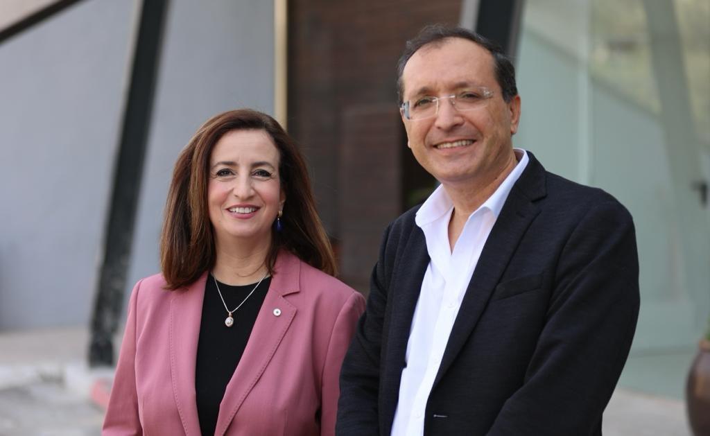 """وعد بدعم كبير لمستشفيات المدينة.. وزير الصحة في الناصرة يتحدث لـ""""بكرا""""، وهذا ما قاله عن """"الكنابيس""""-14"""