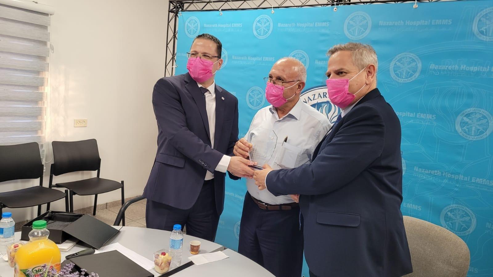 """وزير الصحة: سنكون حذرين بتطبيق قانون """"الكنابيس""""-6"""