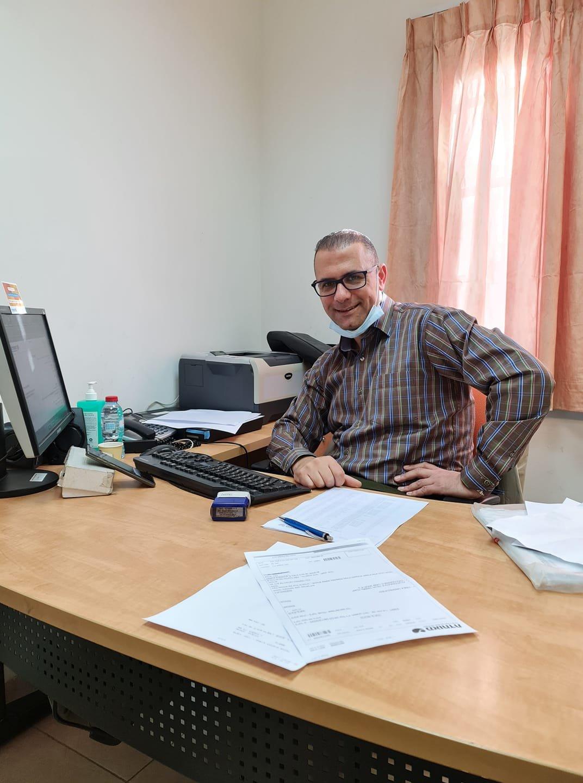 د. زياد خمايسي يحصل على درجة بروفيسور-0