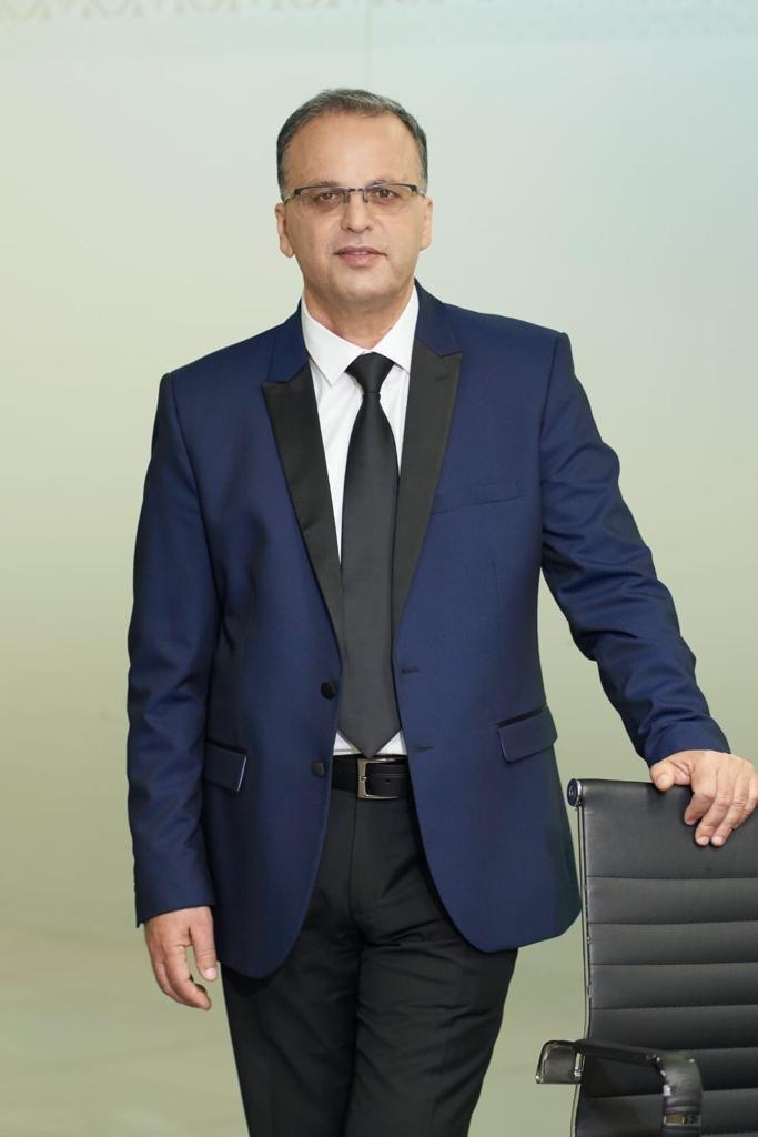 تعيين د. عوني يوسف نائبًا لمدير لواء الشمال في كلاليت