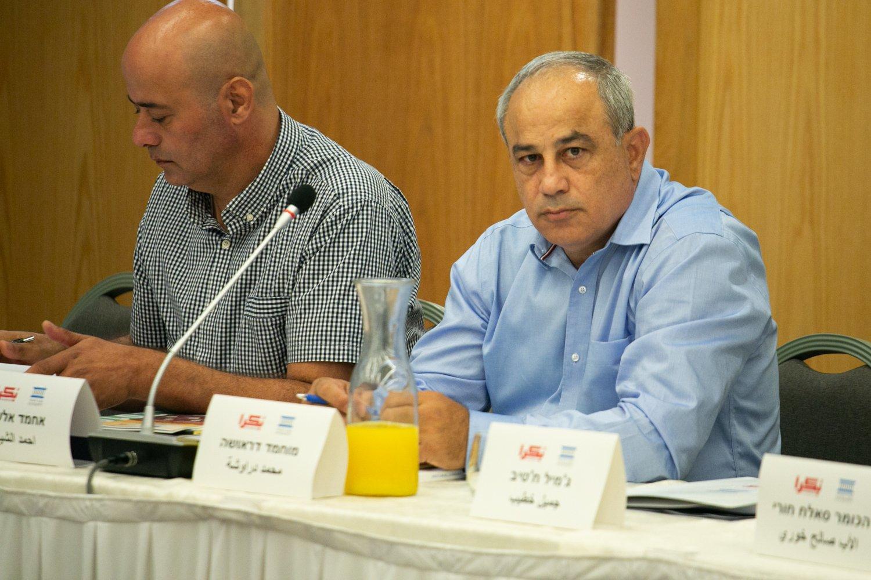 العنف في المجتمع العربي، أسبابه، والحلول لمكافحته؟ .. يوم دراسي في الناصرة-2