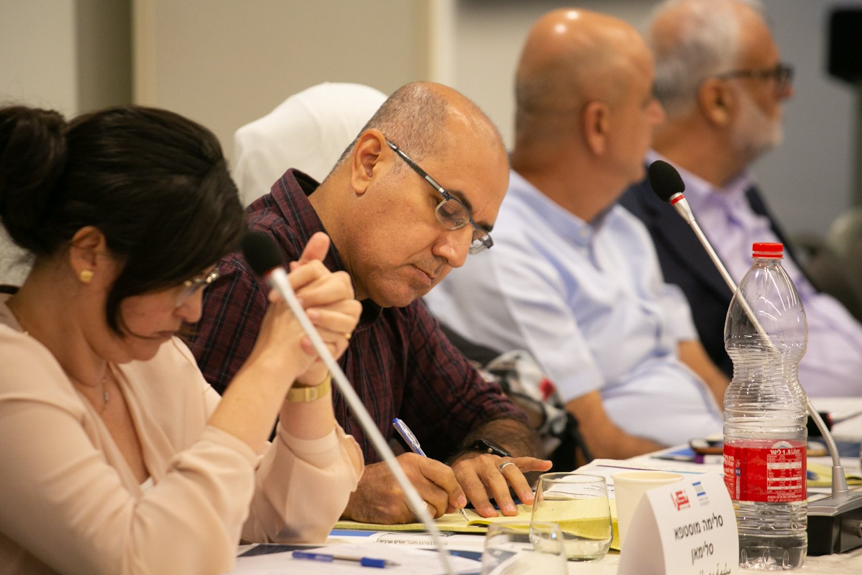 العنف في المجتمع العربي، أسبابه، والحلول لمكافحته؟ .. يوم دراسي في الناصرة-3