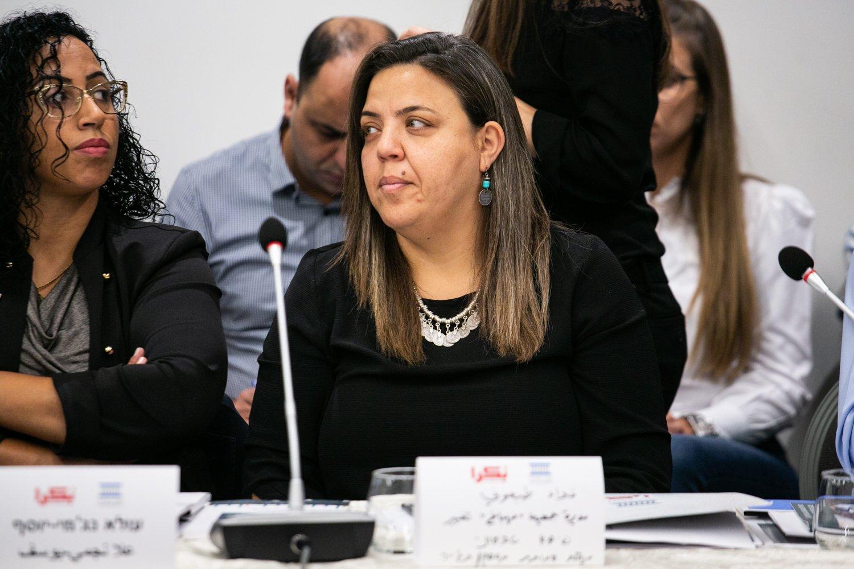العنف في المجتمع العربي، أسبابه، والحلول لمكافحته؟ .. يوم دراسي في الناصرة-13
