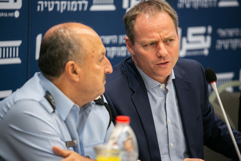 العنف في المجتمع العربي، أسبابه، والحلول لمكافحته؟ .. يوم دراسي في الناصرة-14