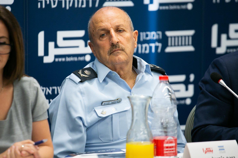 العنف في المجتمع العربي، أسبابه، والحلول لمكافحته؟ .. يوم دراسي في الناصرة-19