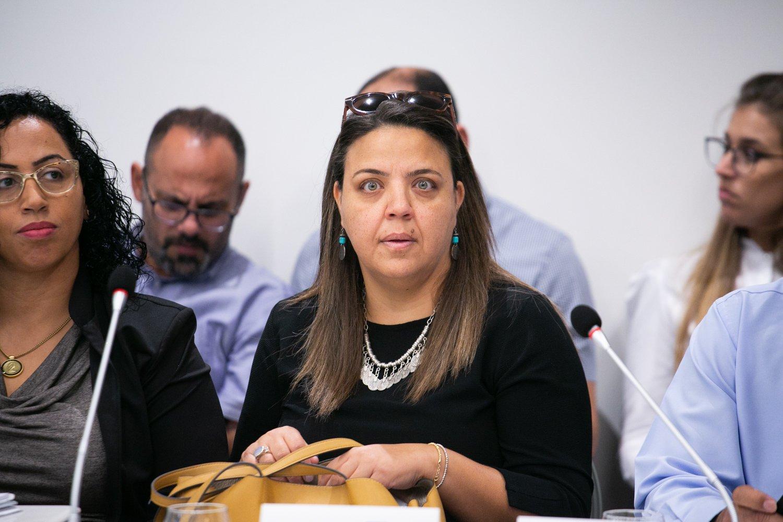 العنف في المجتمع العربي، أسبابه، والحلول لمكافحته؟ .. يوم دراسي في الناصرة-21