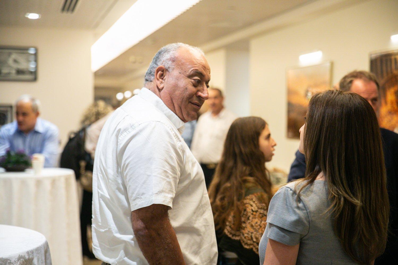 العنف في المجتمع العربي، أسبابه، والحلول لمكافحته؟ .. يوم دراسي في الناصرة-39