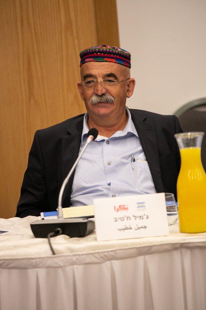 العنف في المجتمع العربي، أسبابه، والحلول لمكافحته؟ .. يوم دراسي في الناصرة-46