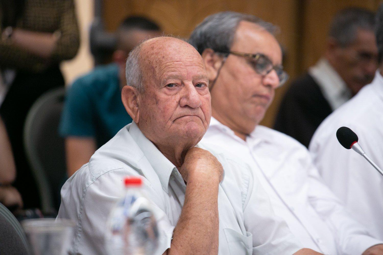 العنف في المجتمع العربي، أسبابه، والحلول لمكافحته؟ .. يوم دراسي في الناصرة-50