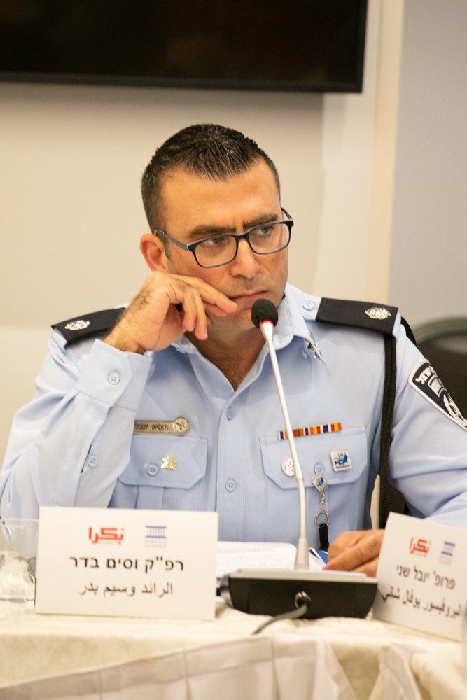 العنف في المجتمع العربي، أسبابه، والحلول لمكافحته؟ .. يوم دراسي في الناصرة-58