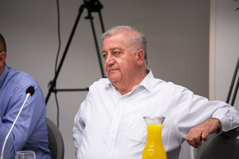 العنف في المجتمع العربي، أسبابه، والحلول لمكافحته؟ .. يوم دراسي في الناصرة-59