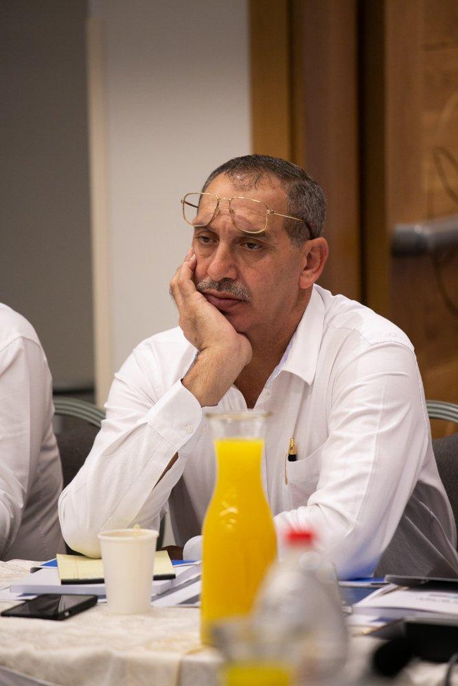 العنف في المجتمع العربي، أسبابه، والحلول لمكافحته؟ .. يوم دراسي في الناصرة-126