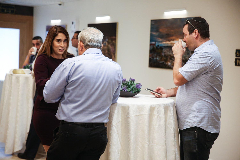 العنف في المجتمع العربي، أسبابه، والحلول لمكافحته؟ .. يوم دراسي في الناصرة-139