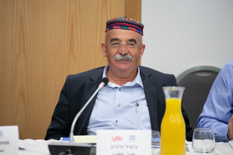 العنف في المجتمع العربي، أسبابه، والحلول لمكافحته؟ .. يوم دراسي في الناصرة-148