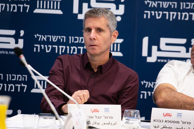 العنف في المجتمع العربي، أسبابه، والحلول لمكافحته؟ .. يوم دراسي في الناصرة-158