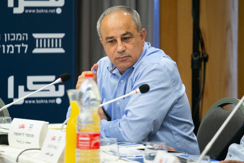 العنف في المجتمع العربي، أسبابه، والحلول لمكافحته؟ .. يوم دراسي في الناصرة-173