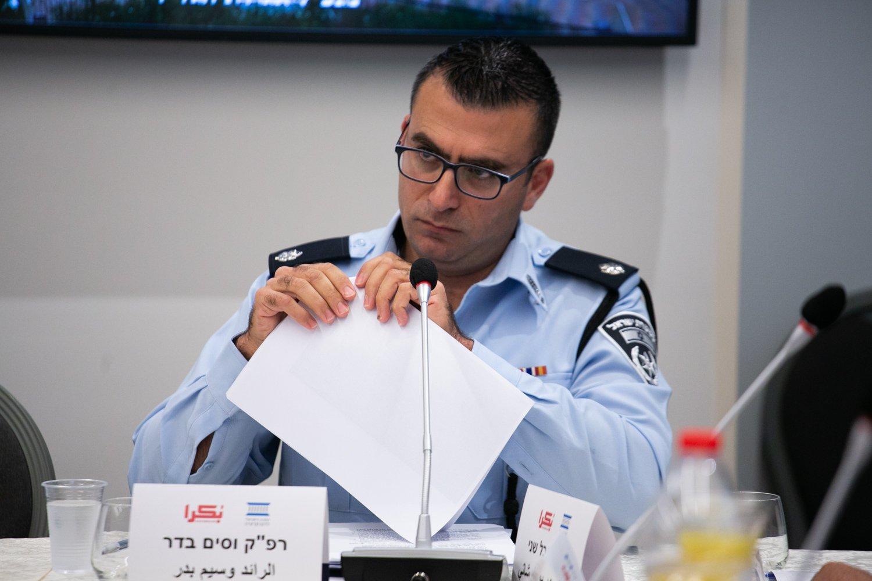 العنف في المجتمع العربي، أسبابه، والحلول لمكافحته؟ .. يوم دراسي في الناصرة-192