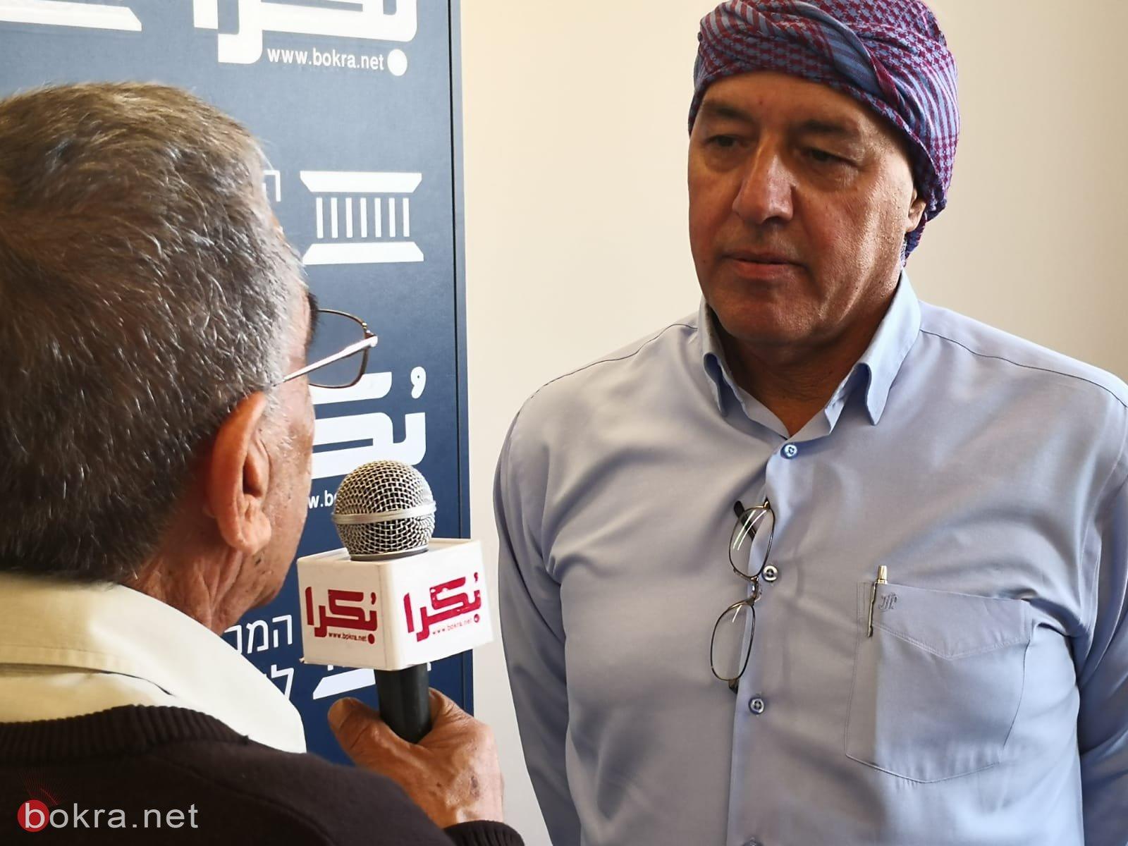 العنف في المجتمع العربي، أسبابه، والحلول لمكافحته؟ .. يوم دراسي في الناصرة-202