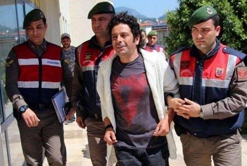 سجن ممثل تركي شهير بتهمة تجارة المخدرات