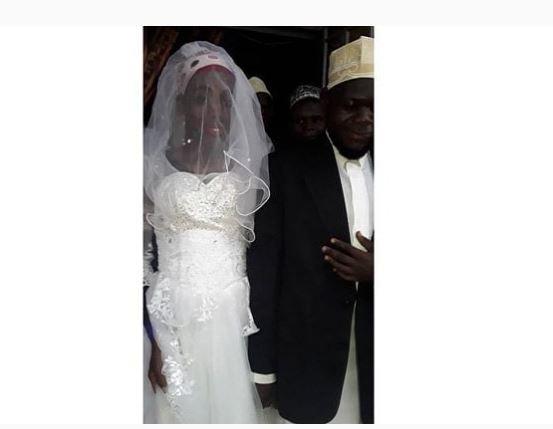 بعد أسبوعَيْن من الزواج.. اكتشف أنّ زوجته رجلٌ!
