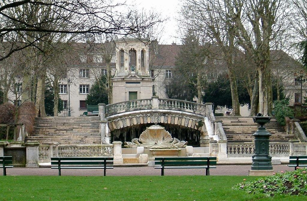 السفر إلى فرنسا: ديجون وجهة هواة التاريخ