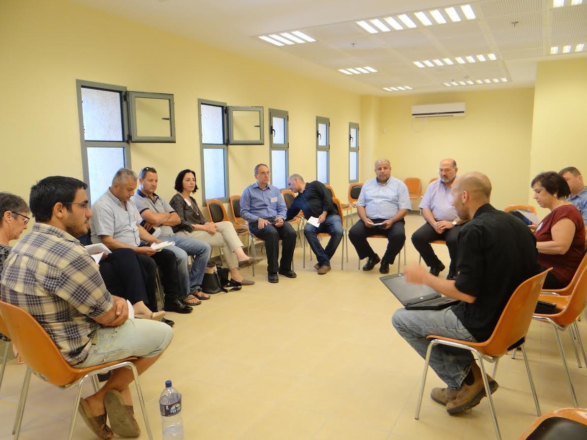 جمعية الجليل: المجتمع العربي هو الاسوأ صحيا والأقل استثماراً في الصحة