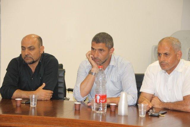 سخنين: اللجنة الشعبية والبلدية تشجبان أعمال العنف