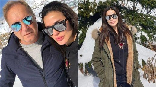 بعد طلاقها: تفاصيل اللقاء الأول بين نادين نسيب نجيم وزوجها.. أعطته رقمها بسرعة