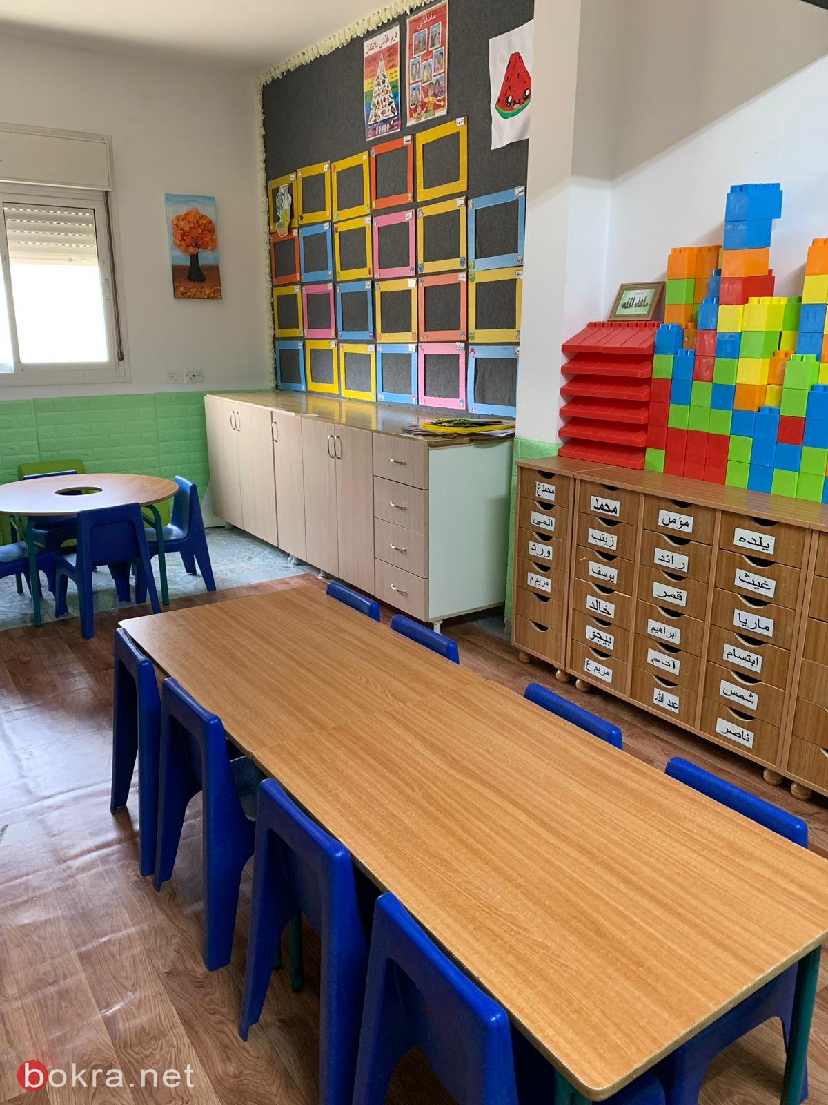 حضانات الأطفال، بيت دافئ للطفل، ومرحلة هامة لتطوره .. شرط الحفاظ على المهنية والانسانية