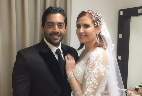 طلاق النجوم في 2019: سمية الخشاب وياسمين عبد العزيز وحلا شيحا وشيري عادل الأبرز-4