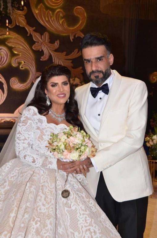 طلاق النجوم في 2019: سمية الخشاب وياسمين عبد العزيز وحلا شيحا وشيري عادل الأبرز-5