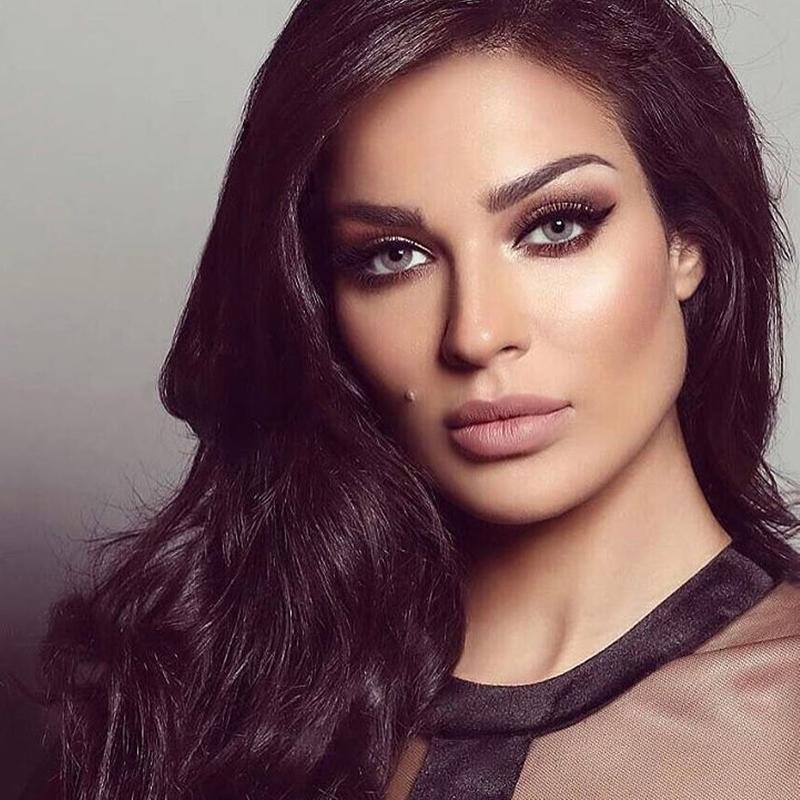 طلاق النجوم في 2019: سمية الخشاب وياسمين عبد العزيز وحلا شيحا وشيري عادل الأبرز-8